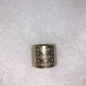 Authentic Michael Kors ring size 7